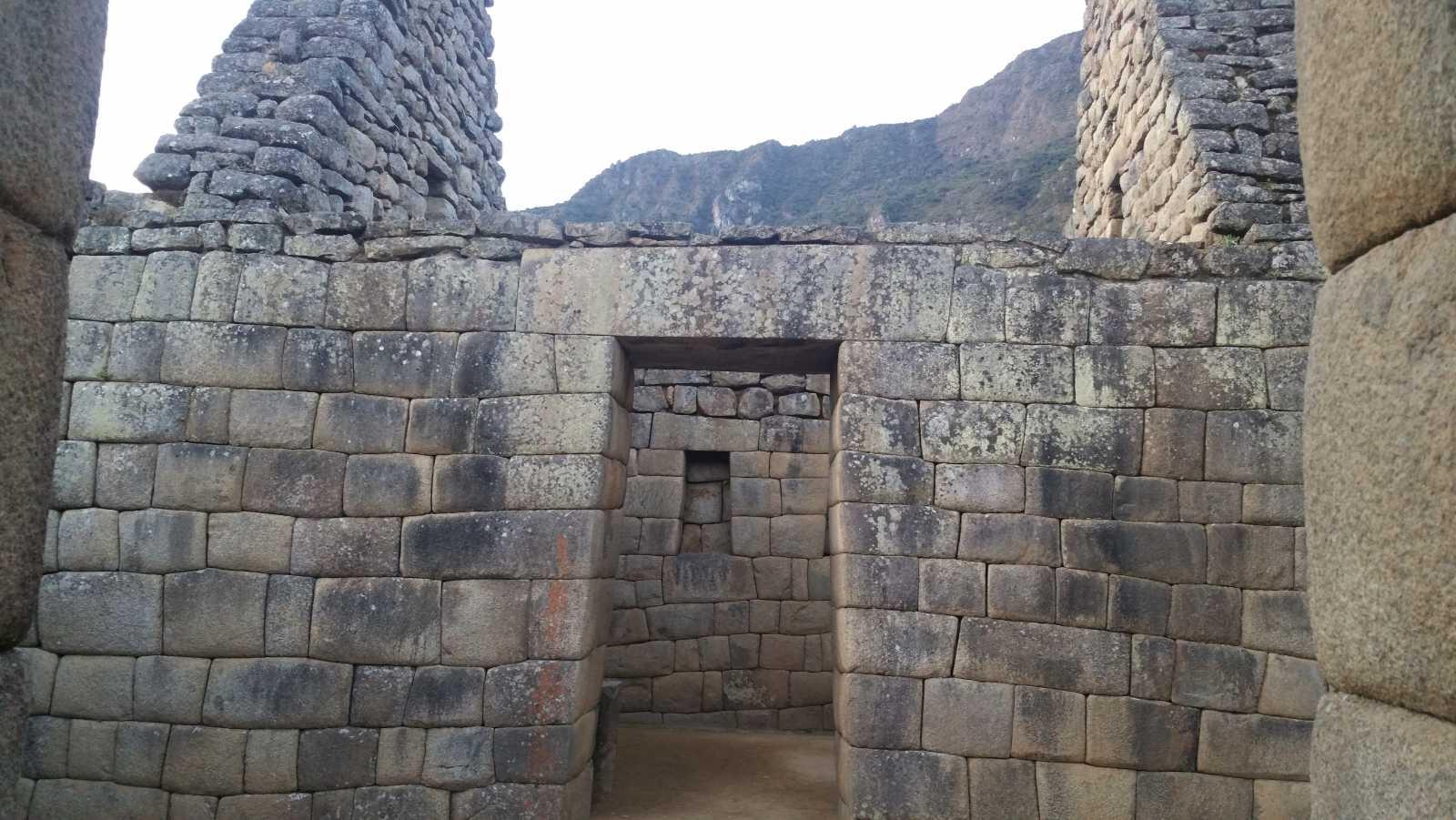 PALACIO INKA