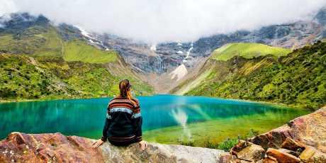 Humantay Lake 1D