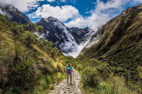 Camino Inca 4N/3N