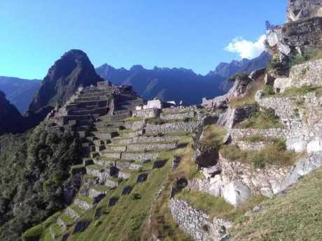 Machu Picchu con Caminatas 3D/2N