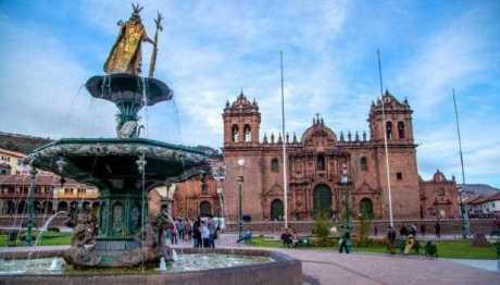 Cusco Mistico  4D/3N