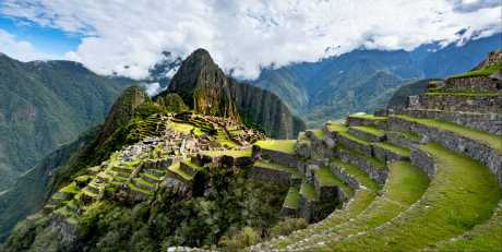 Machu Picchu - con Valle sagrado de los Inkas 2D/1N