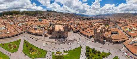 City Tour Cusco 1D