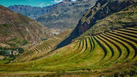 Cusco Especial 5d/4n